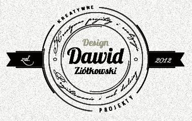 Dawid Ziółkowski Design
