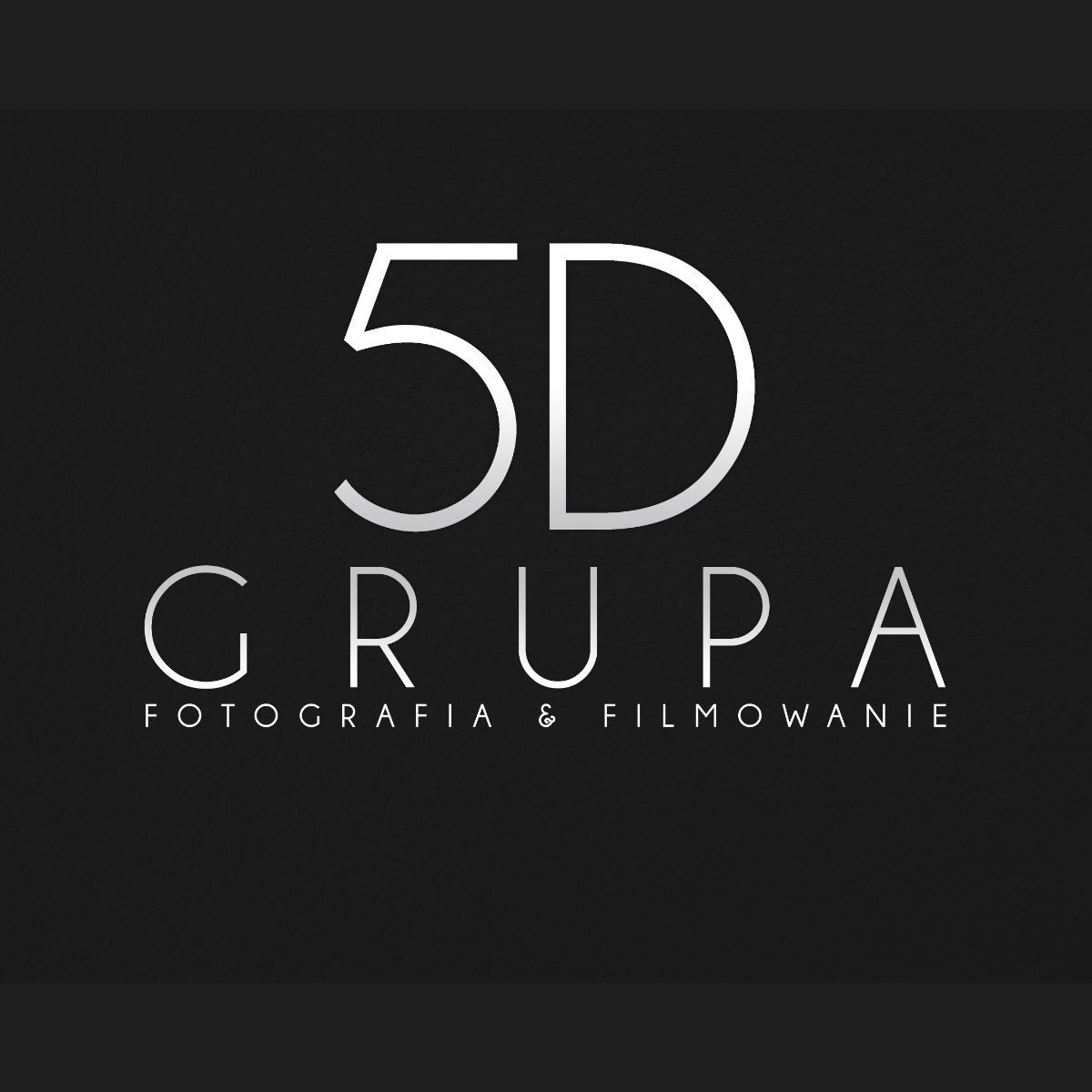 Fotografia i wideofilmowanie ślubu - Bydgoszcz - Grupa 5D