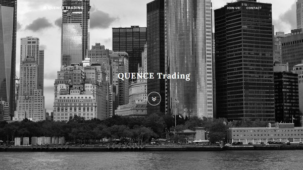 Quence Trading