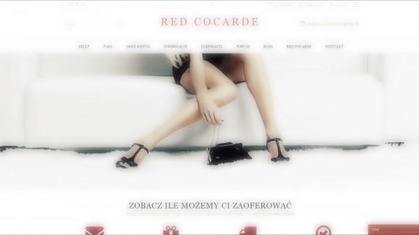 Red Cocarde - modne i stylowe torebki oraz dodatki dla kobiet